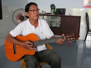 Nhạc Sĩ Tô Thanh Sơn từ trần vì bị ngộ độc thực phẩm