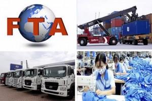 Nhiều mặt hàng giảm giá khi thuế nhập khẩu giảm