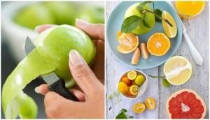 Những sai lầm khi ăn trái cây làm ảnh hưởng đến sức khỏe phái đẹp