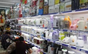 Sản phẩm điện gia dụng bắt buộc phải công bố hợp quy khi lưu hành trên thị trường