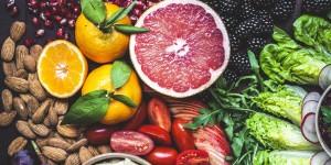 5 siêu thực phẩm chống già nua từ bên trong