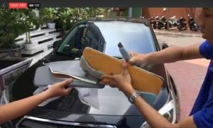Toyota Việt Nam bị phản ứng vì bán sản phẩm giá cao bằng vật liệu rẻ tiền