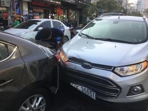 Vụ không được bảo hiểm bồi thường vì dựng hiện trường giả: Chủ xe có quyền kiện Liberty ra tòa để đòi tiền bảo hiểm
