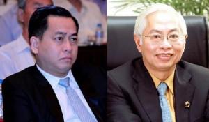 Vũ 'nhôm' và ông Trần Phương Bình đã 'rút ruột' Đông Á Bank như thế nào