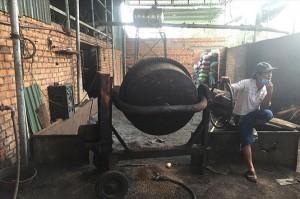 Vụ trộn hóa chất pin Con ó với cà phê ở Đắk Nông: Khó xử lý hình sự?