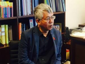 """""""Yếu tố trục lợi trong giao dịch giữa Quốc Cường Gia Lai và Công ty Tân Thuận khá rõ ràng"""""""