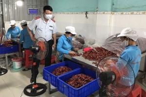Bộ NN&PTNT thông tin chính thức về ớt bột tại các chợ có chất gây ung thư