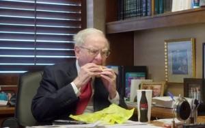 Bữa sáng của tỷ phú giàu thứ 3 thế giới Warren Buffett chỉ có giá bằng một bát phở