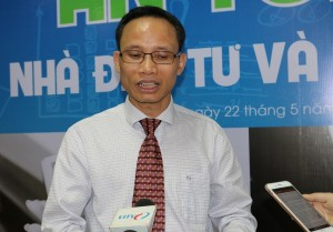 Cách mạng 4.0 nhưng chỉ 4% người Việt Nam dùng ngân hàng điện tử