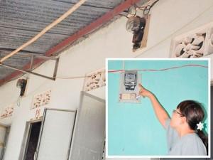 Chủ nhà trọ thu tiền điện giá cao: Bộ Công Thương chỉ đạo nóng