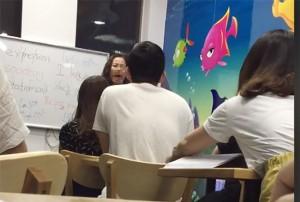 Cô giáo tiếng Anh chửi học viên 'mặt người óc lợn' trải lòng trước cơn bão dư luận