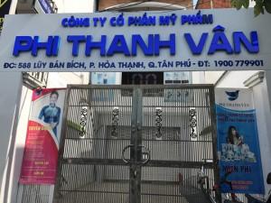 Công ty Phi Thanh Vân lại bị phạt 70 triệu đồng do sản xuất mỹ phẩm 'dỏm'