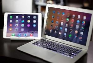 Đến lượt Macbook Air, iPad đồng loạt giảm giá