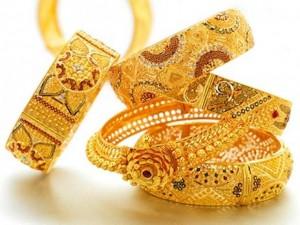 Giá vàng hôm nay 28/5: Dự báo vàng sẽ tăng mạnh trong tuần này?