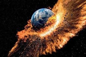 Lời tiên tri khủng khiếp nhất về ngày Trái Đất bị hủy diệt
