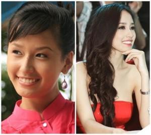 Gương mặt ngày càng thay đổi của Hoa hậu Mai Phương Thúy sau 12 năm đăng quang