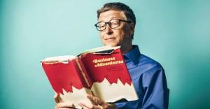 Người giàu luôn khác biệt, ngay cả cách đọc sách cũng 'chẳng giống ai'