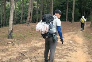 Tìm thấy thi thể phượt thủ mất tích trên cung đường đẹp nhất Việt Nam