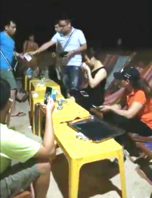 Vụ chặt chém khách tiền ghế ngồi ở Đồ Sơn: Phạt chủ quán 2 triệu đồng