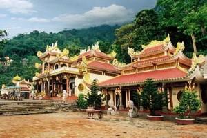 3 ngôi chùa nổi tiếng linh thiêng ở Tây Ninh