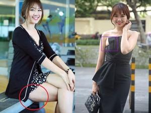 5 lỗi thời trang trong mùa hè chị em cần dừng lại ngay