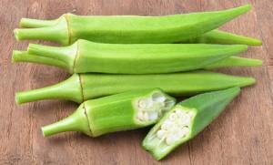 5 tác dụng tuyệt vời của đậu bắp có thể bạn chưa biết