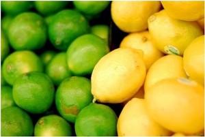 Bạn có biết chanh vàng và chanh xanh khác nhau như thế nào