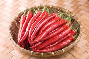Bạn có thể giảm cân chỉ bằng cách dùng ớt