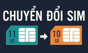 2 cách chuyển số điện thoại 11 số về 10 số