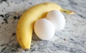 Để trứng hỏng với chuối xuống đất, tưởng hâm mà ai cũng muốn làm theo