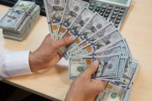 Đến lượt USD ngân hàng tăng mạnh, vàng SJC tăng sát 37 triệu đồng/lượng