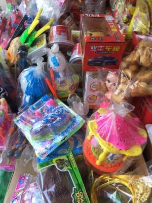 Doanh nghiệp sản xuất đồ chơi trẻ em Việt Nam 'than thở' về sự sống còn