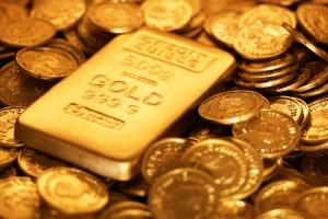 """Giá vàng hôm nay 19/6/2018: """"Thủng đáy"""", vàng giảm xuống mức nào?"""