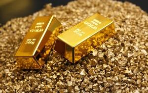 Giá vàng hôm nay 8/6: Vàng lại rớt giá thảm hại