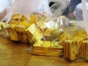 Giá vàng ngày 28/6 giảm không phanh trước sự vững mạnh của đồng USD