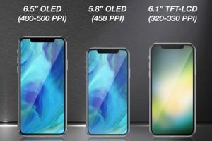 iPhone 2018 sẽ có giá khởi điểm từ 13,75 triệu đồng hay 16 triệu đồng?