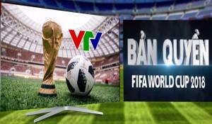 Nạn livestream lậu: World Cup 2018 có thể biến mất tại tất cả các màn hình to nhỏ