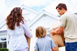 Nhà riêng, hay nhà thuê trọ cũng cần xông hương, chọn ngày giờ tốt mới dọn về nhà mới