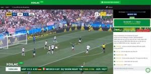 Nhiều trang mạng Việt Nam vi phạm bản quyền World Cup 2018