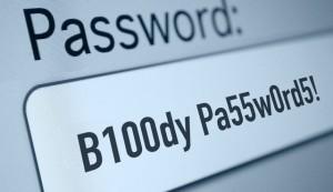 Những sai lầm khiến password dễ bị hack