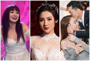 Nửa cuối năm 2018, showbiz Việt sẽ