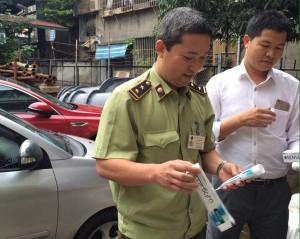 Phát hiện hơn 3,4 nghìn tuýp kem đánh răng Sensodyne nghi giả