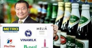 ThaiBev mua 53,6% cổ phần Sabeco làm nợ công Việt Nam tăng đột biến?
