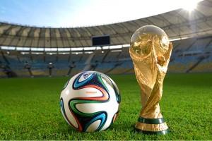 Việt Nam chính thức mua được bản quyền World Cup 2018?