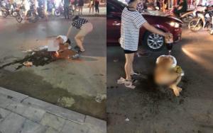 Vụ cô gái bị lột đồ rồi đổ mắm ớt lên người: Phát hiện tin nhắn 'lạ' trong điện thoại chủ tiệm spa