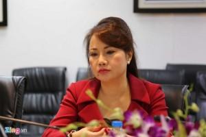 Vụ nữ đại gia mất 245 tỷ tiền gửi Eximbank: Nhận được 93 tỷ đồng, bà Chu Thị Bình làm gì