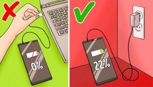 9 sai lầm khi sạc pin khiến thiết bị nhanh hỏng, 90% người dùng đều mắc
