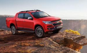Thị trường ô tô Việt: Giá bán các mẫu xe Chevrolet hiện giờ biến động ra sao?