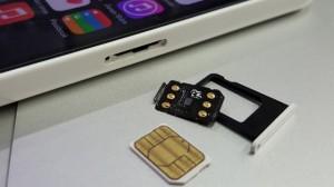 Cách nhận biết iPhone khóa mạng được