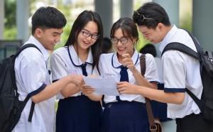 Danh sách các trường ĐH công bố điểm sàn xét tuyển năm 2018